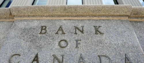 No Surprises From the Bank of Canada