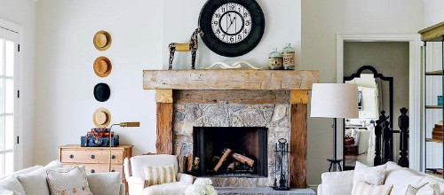 """Budget-friendly home makeover ideas on any schedule"" @ Style at Home"
