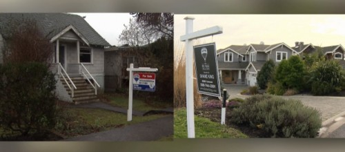 When it comes to real estate, is Victoria the next Vancouver? @ CTV News Vancouver Island