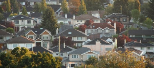 Metro Vancouver real estate is like the lottery, says study