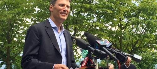Empty Home Tax Coming to Vancouver