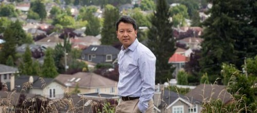 Citizens' group rises up for Vancouver real estate reform