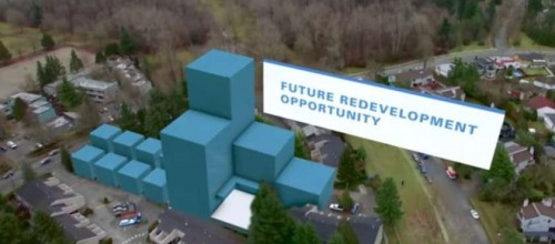 Vancouver real estate ad touting 'redevelopment opportunities' investigated