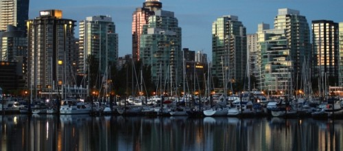 Vancouver to get powers to tax empty homes, says province