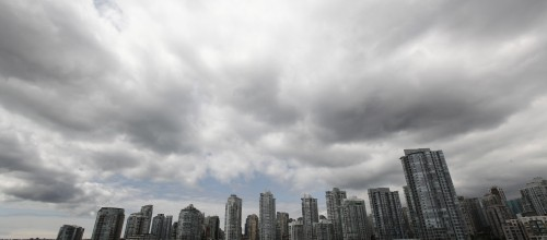 Vancouver House Price Relief Is In Sight, B.C. Real Estate Association Says
