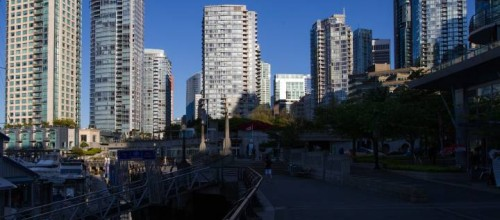 """Vancouver real estate market slows in July to """"normal"""" levels"""