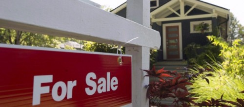 CMHC to issue 1st 'red' warning on Canadian housing market