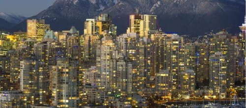 'Severely unaffordable' Vancouver places third in survey