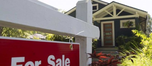 Home sales in B.C. return to 'historic averages' says real estate board